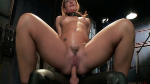 Hard sex in the company of babe Tommy Pistol