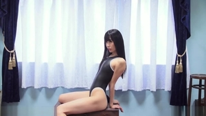 Solo japanese queen beautiful foot fetish