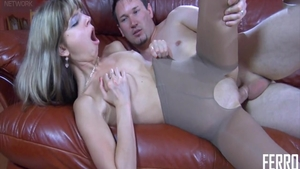 Young babe russian Gina Gerson fetish pussy fuck