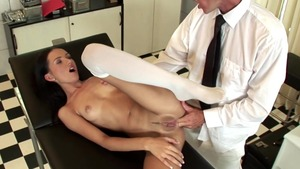 Swallow in company with doctor Sasha Rose