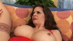 June Summers with June Summer rubbing