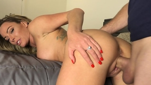Australian mature feels the need for real fucking
