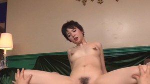 Rough sex in the company of amazing japanese chick Sakura Aida