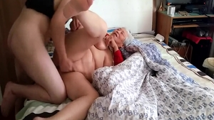Homemade hard slamming with big butt chinese amateur