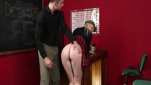 The best sex escorted by very hot blonde Lexi Lou