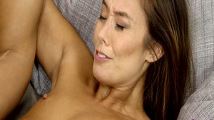 Ramming hard in the company of small tits student Christy Love