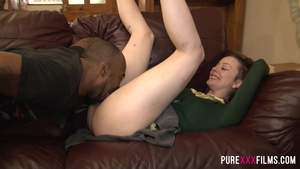 Good fuck along with stepsister Alessa Savage