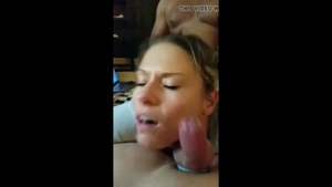 Stepmom has a soft spot for fucking hard in HD