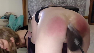 Fucked anal on webcam british in HD