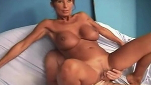 Anal fucking along with horny french stepmom