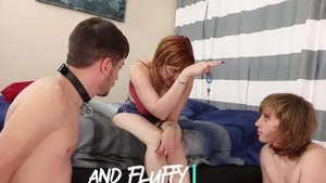 Bondage starring very kinky