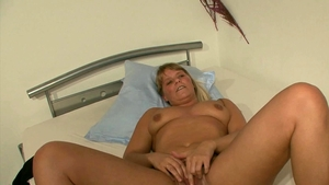 Big boobs european housewife has a thing for fucking in HD