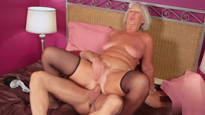 Young american granny fetish cum in mouth HD