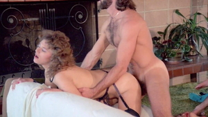Orgy porno amongst hairy raw Laura Lazare