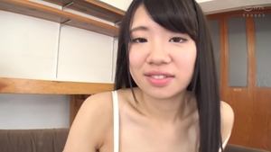 Very hot japanese censored got her pussy pounded