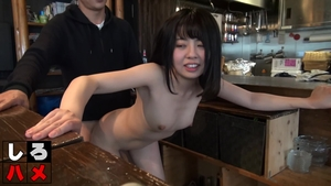 Very hot japanese in HD