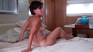 Wife craving homemade orgy in hotel in HD