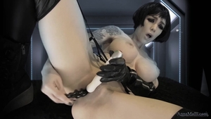 Hard nailining in company with sexy amateur