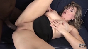 Rough nailing in company with sexy slut
