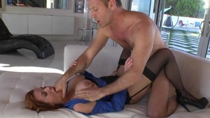 MILF Rocco Siffredi raw squirting in the woods