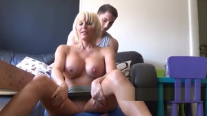 Young australian roommate agrees to loud sex in HD
